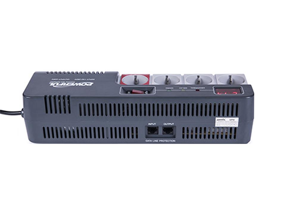 PowerFul AVR-1012 1200VA (720W) Voltaj Regülatörü