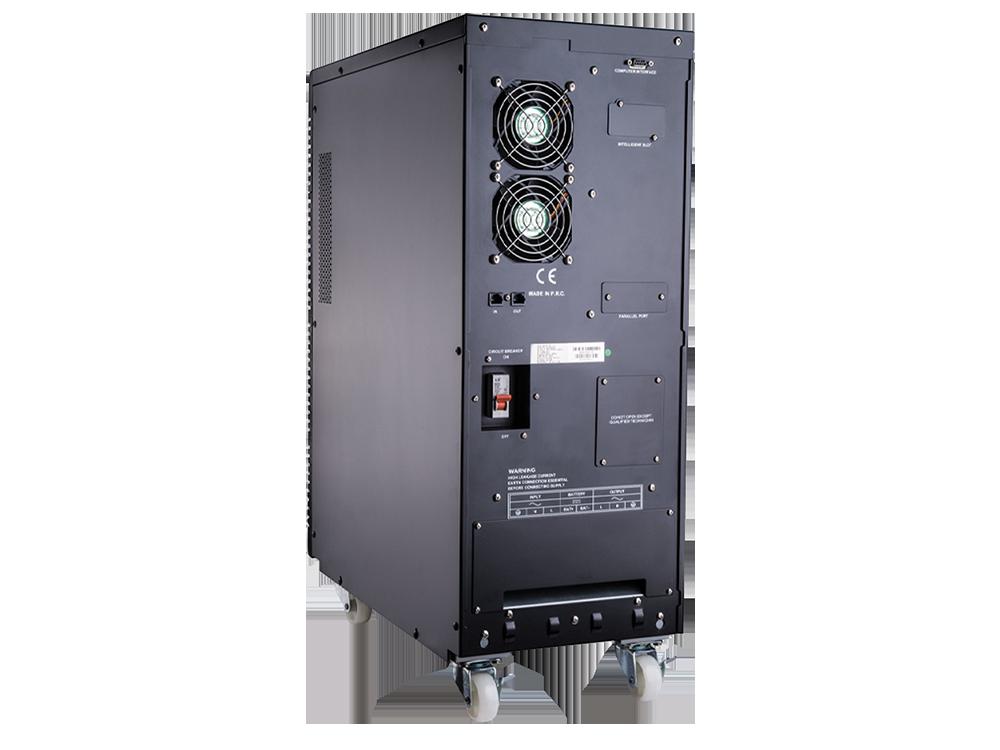 PowerFul PSE-1110 10.000 VA Kesintisiz Güç Kaynağı