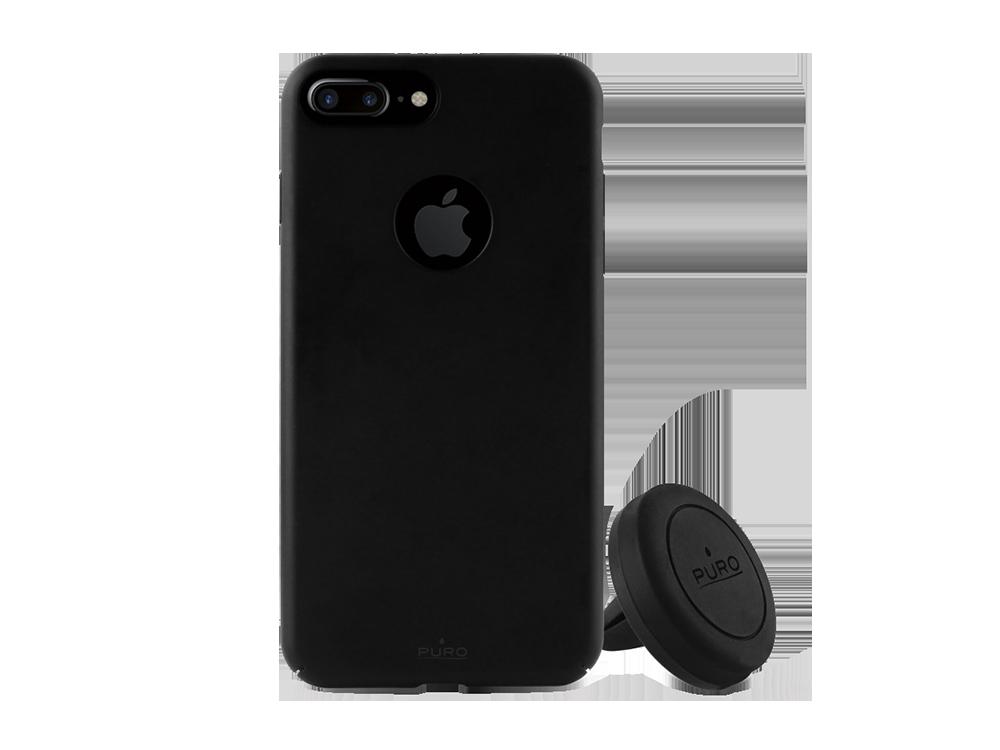 Puro iPhone 7 Plus/8 Plus Magnet Kit