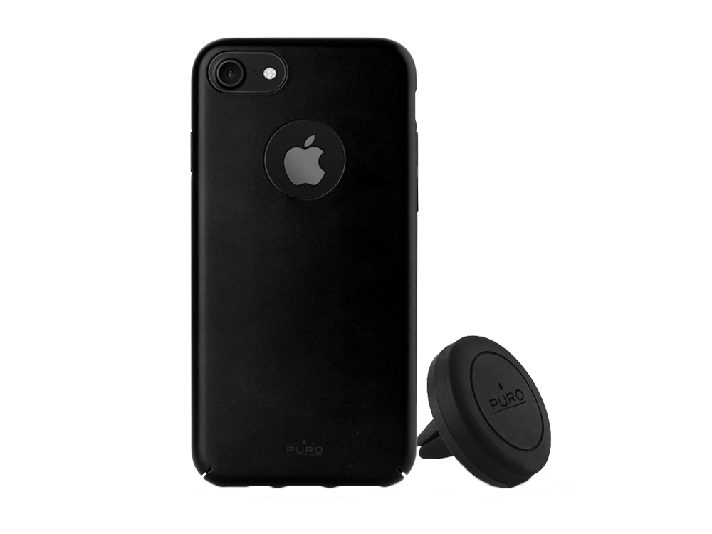 Puro iPhone 7/8 Magnet Kit