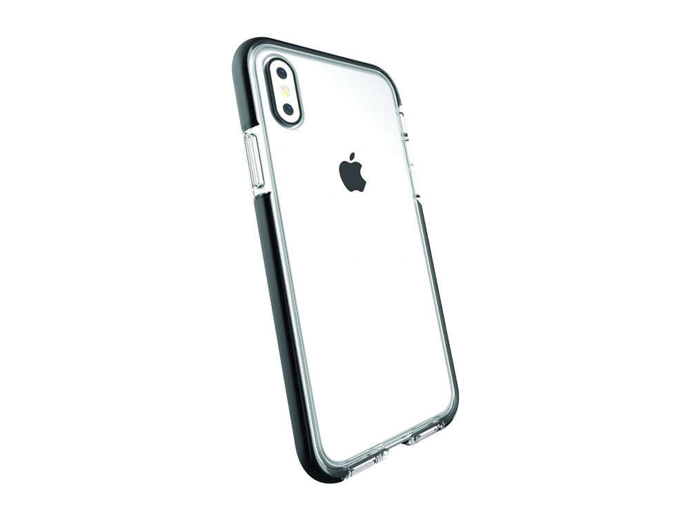 Puro iPhone X Impact Pro Koruyucu Kılıf