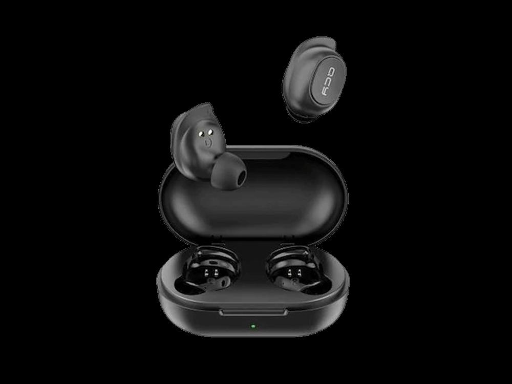 QCY T9 TWS Kablosuz Bluetooth Kulaklık