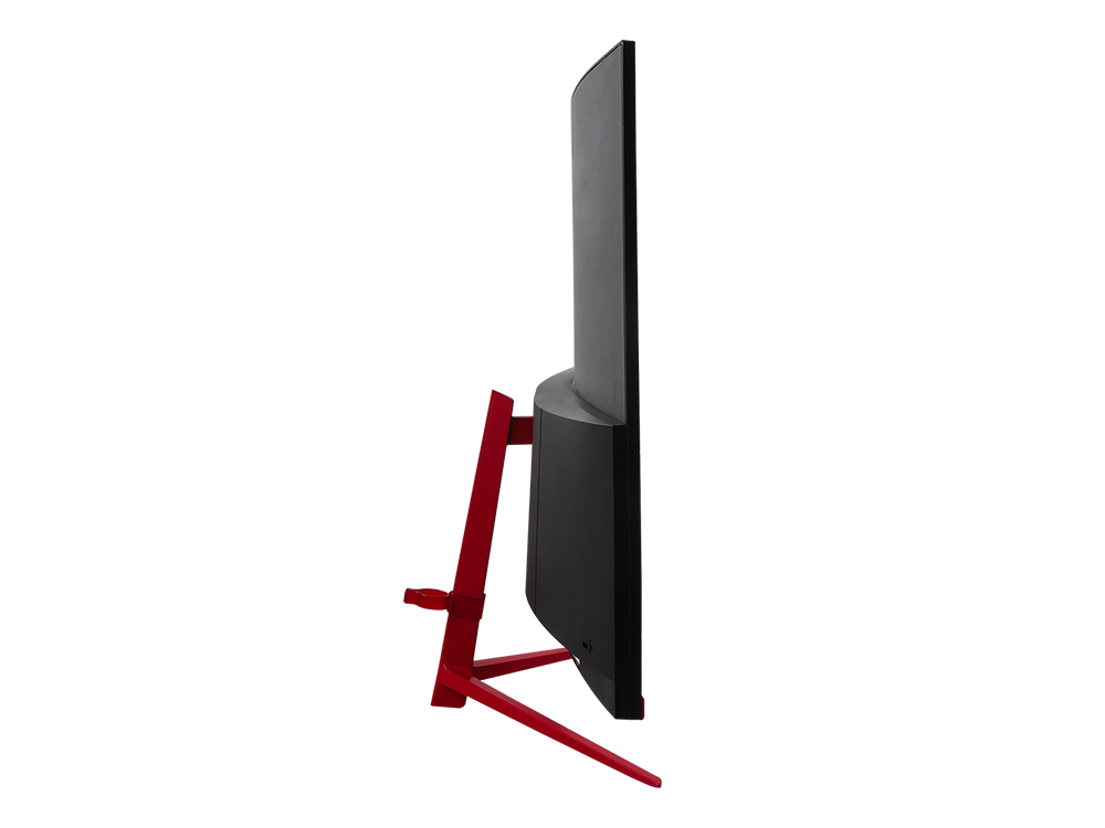 Rampage RM-755 SLICE PC Curved Oyuncu Monitörü 27 75Hz 1ms Full HD A+ VA Panel Çerçevesiz 170°-160°