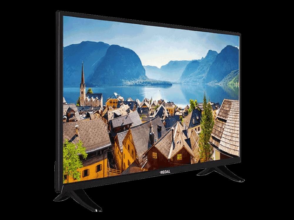 Regal 32R602H 32 inç 80 Ekran Uydu Alıcılı Hd LED TV