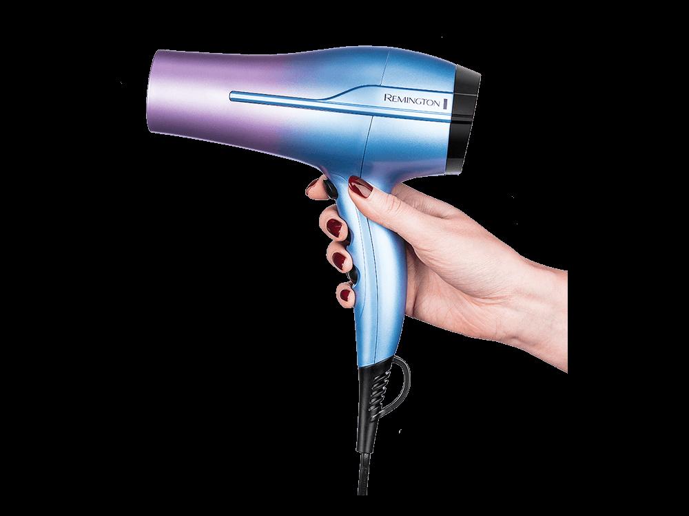 Remington D5408 Mineral Parıltılı Saç Kurutma Makinesi