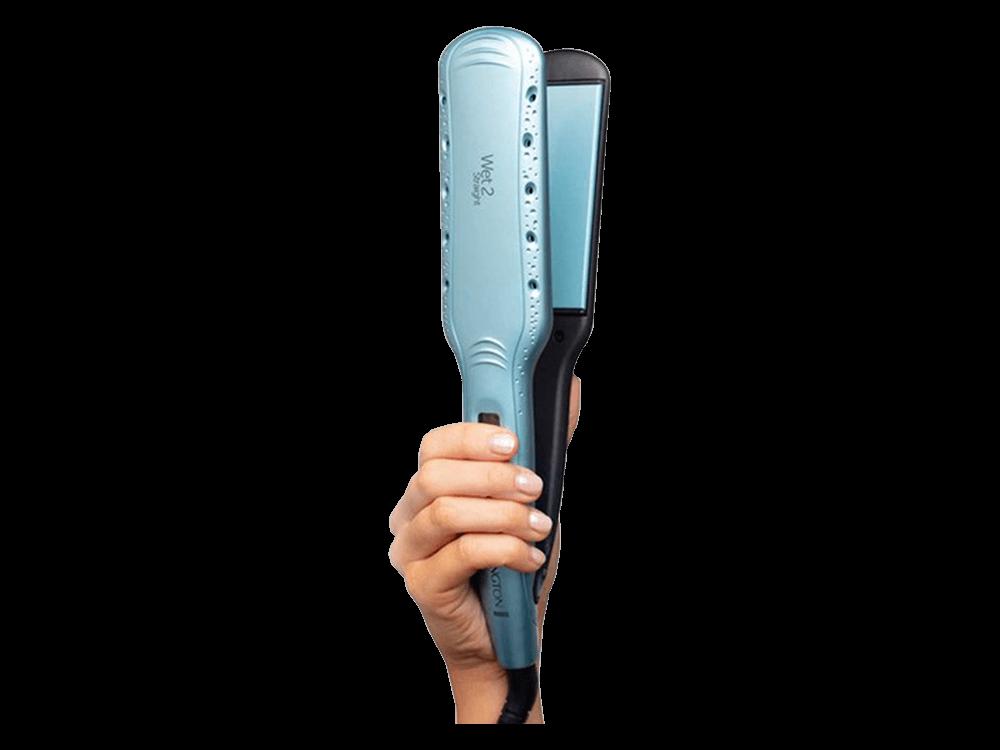 Remington S7350 Islak Kuru Saç Düzleştiricisi