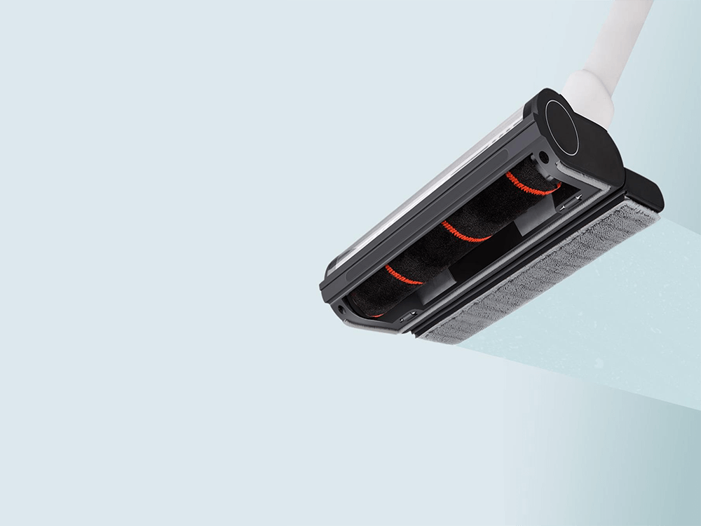 Roidmi X20 Kablosuz Dikey Süpürge 28.8V