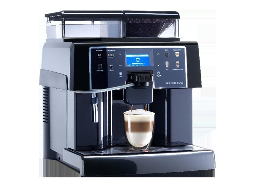 Saeco Aulika Evo Focus Otomatik Kahve Makinesi