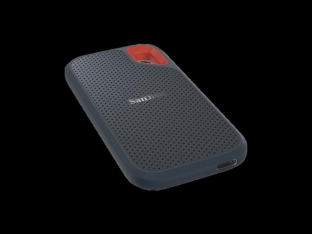 SanDisk Extreme 250 GB SSD Taşınabilir Disk