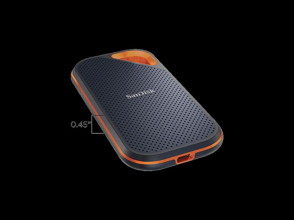 SanDisk Extreme PRO Portable 1TB SSD Taşınabilir Disk