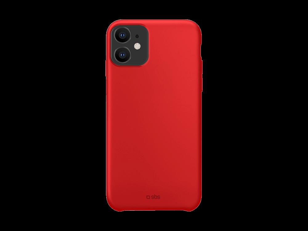SBS iPhone 12/12 Pro Recycled TPU Kılıf