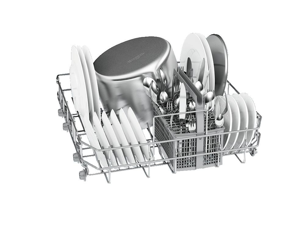 Siemens SN234I00DT 4 Programlı Bulaşık Makinesi