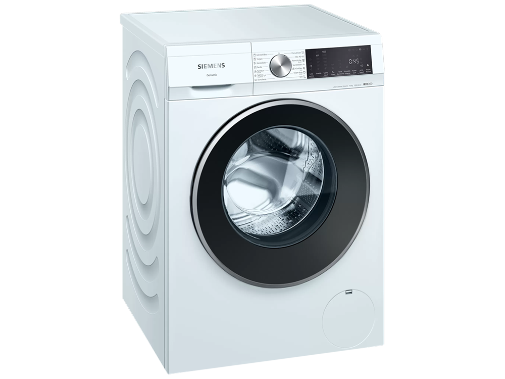 Siemens WM12US90TR A+++ 1200 Devir 9 KG Çamaşır Makinesi