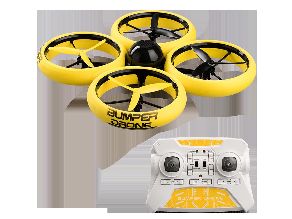 Silverlit Bumper Drone HD