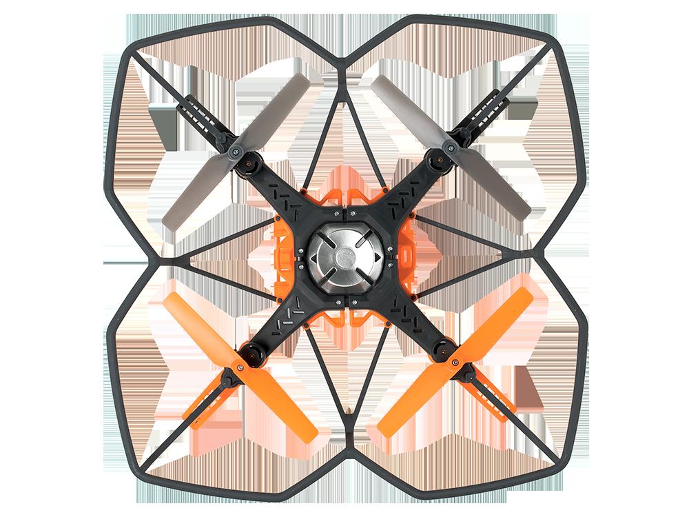 Silverlit Drone Gripper 2.4 G - 4CH Gyro