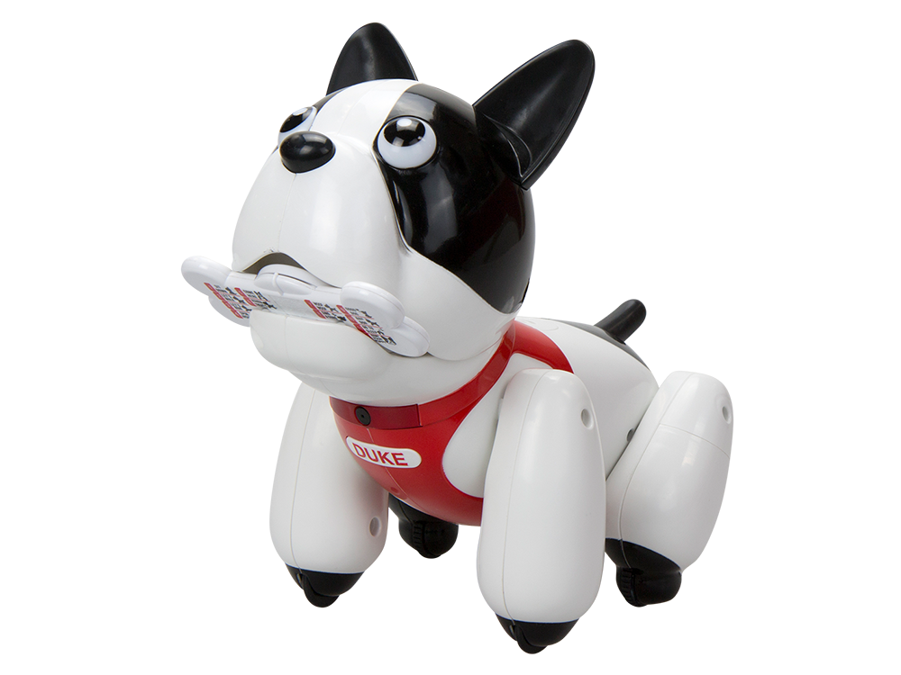 Silverlit Duke Akıllı Köpek