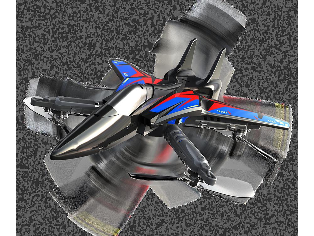 Silverlit Hybrid Glider