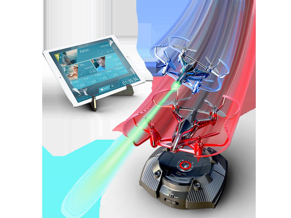 Silverlit HyperDrone Yarış Başlangıç Kiti Gyro