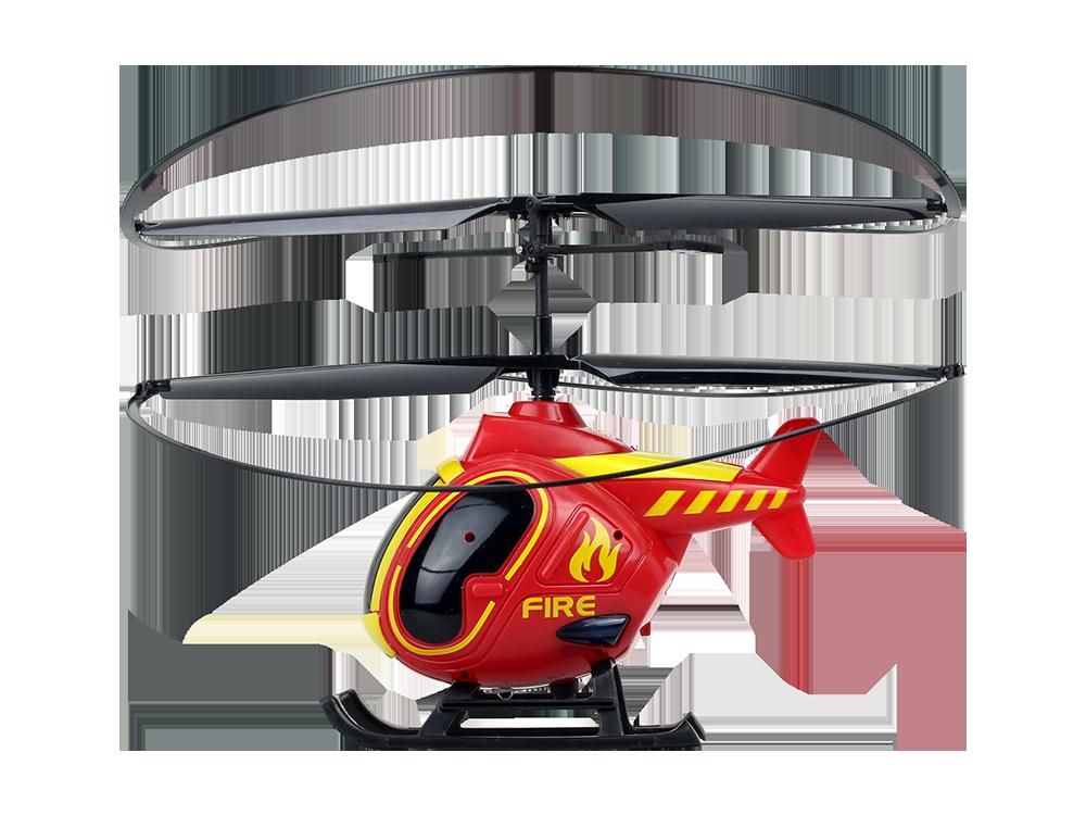 Silverlit İlk İtfaiye Helikopterim