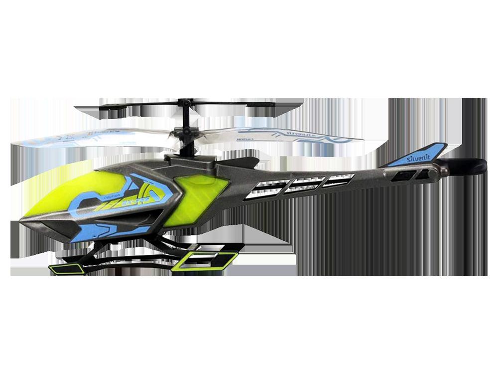 Silverlit Marcus U.K Helikopter 4Ch Gyro