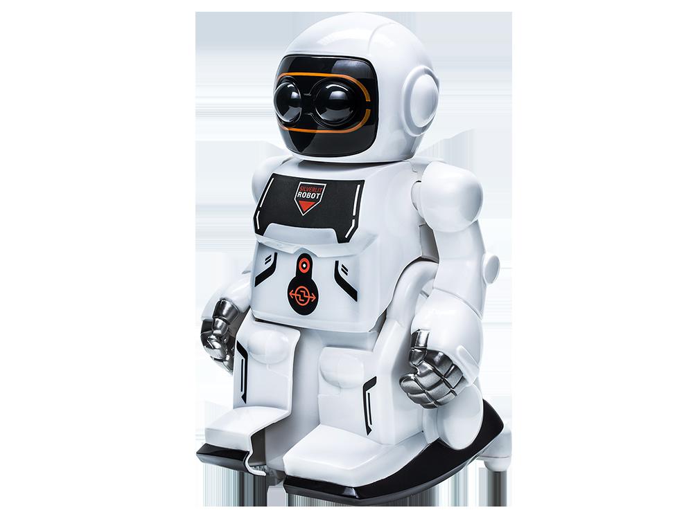 Silverlit Moonwalker Robot