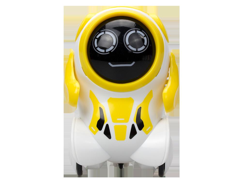 Silverlit Pokibot Robot Seri-1
