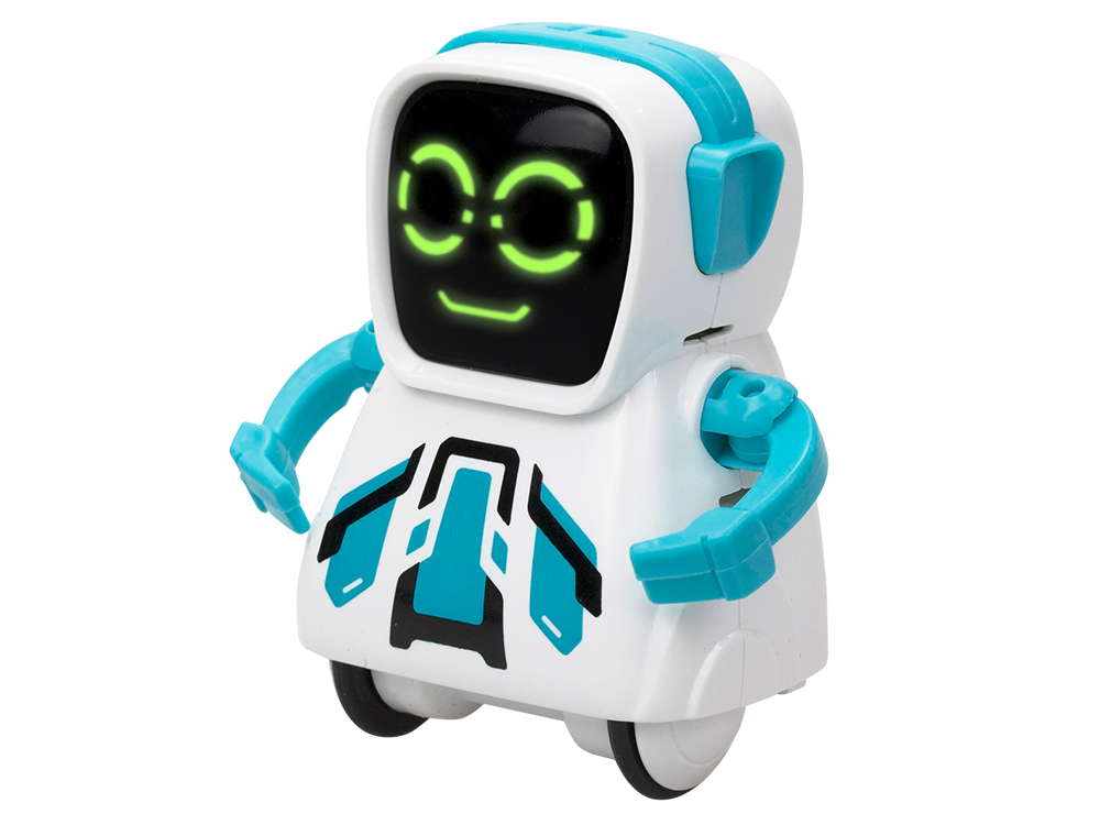 Silverlit Pokibot Robot Seri-2