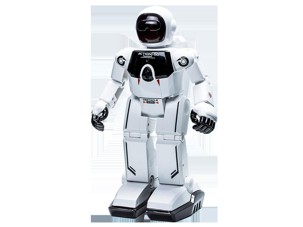 Silverlit Program-A-Bot Robot