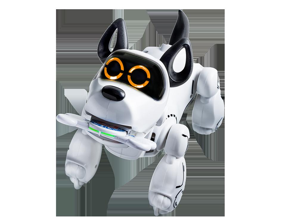 Silverlit Pupbo Robot Köpek
