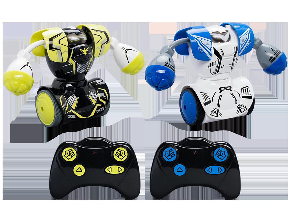 Silverlit Robo Kombat İkili Set
