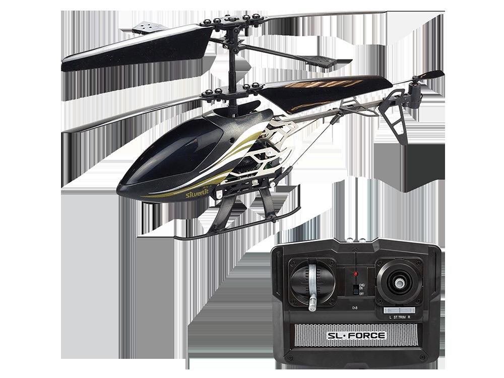Silverlit Sky Griffin U.K Helikopter 3CH Gyro