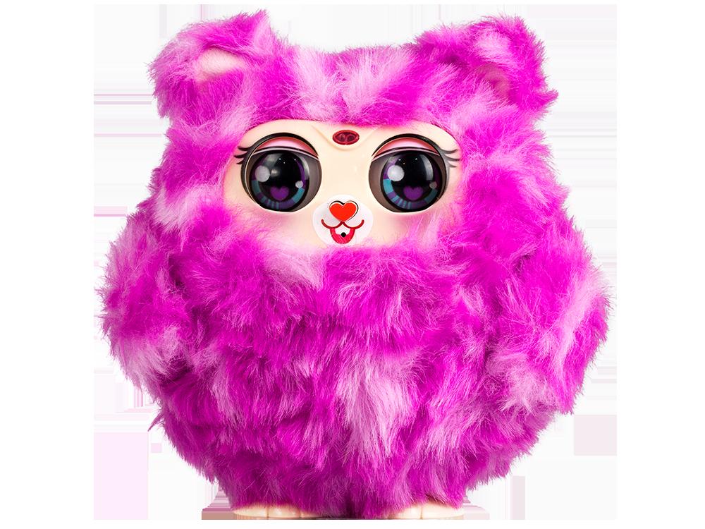 Silverlit Tiny Furries Mama Furry