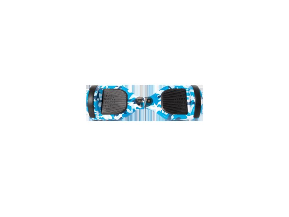 Smart Balance Hoverboard Desenli Elektrikli Kaykay