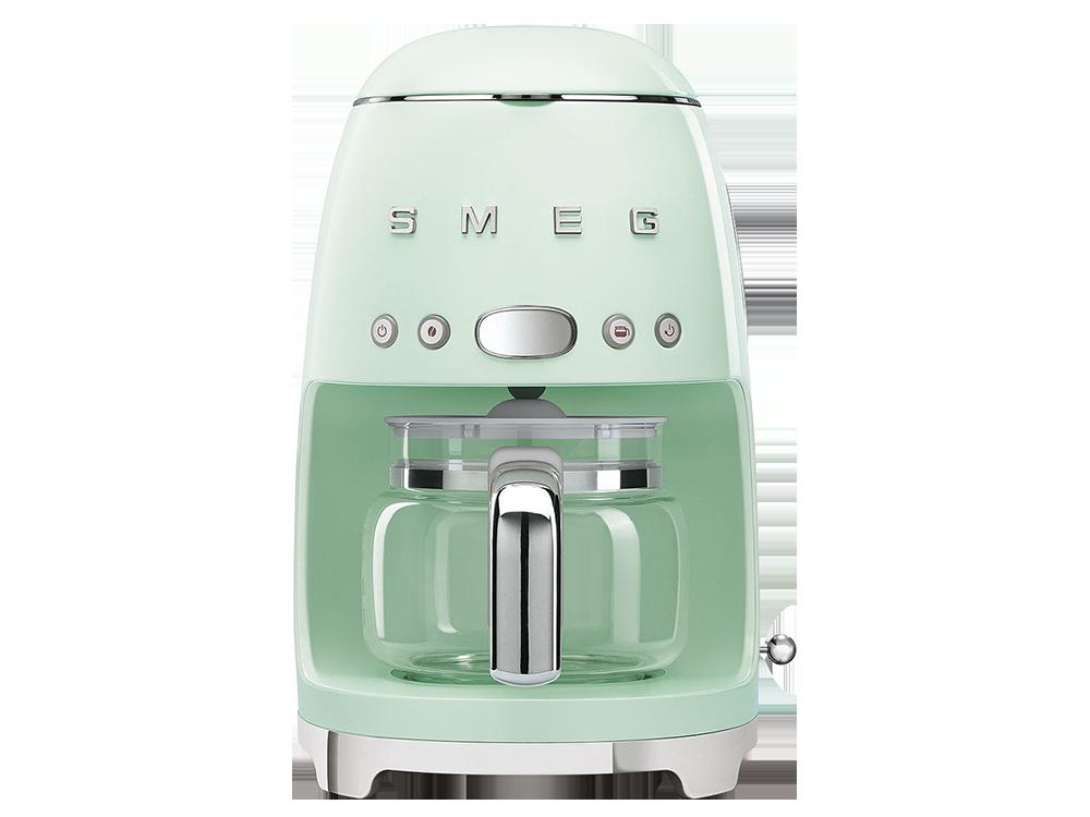 Smeg DCF02 Retro Filtre Kahve Makinesi