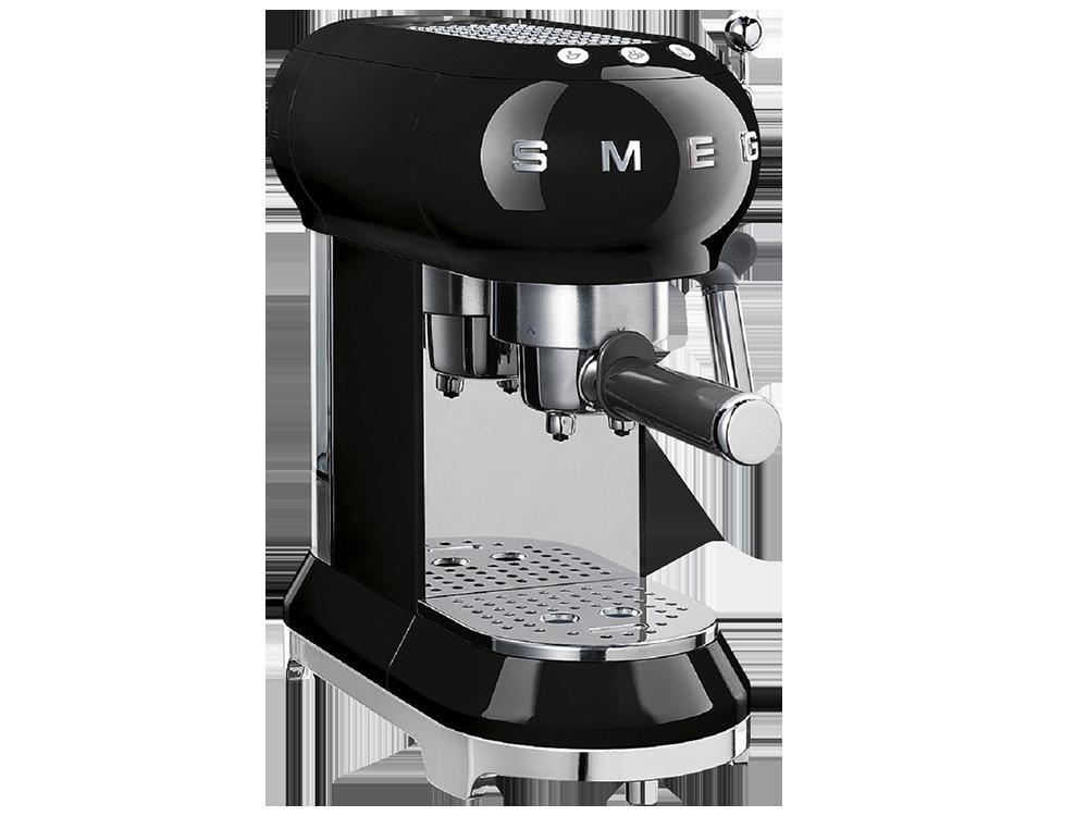 Smeg ECF01 Retro Espresso Kahve Makinesi