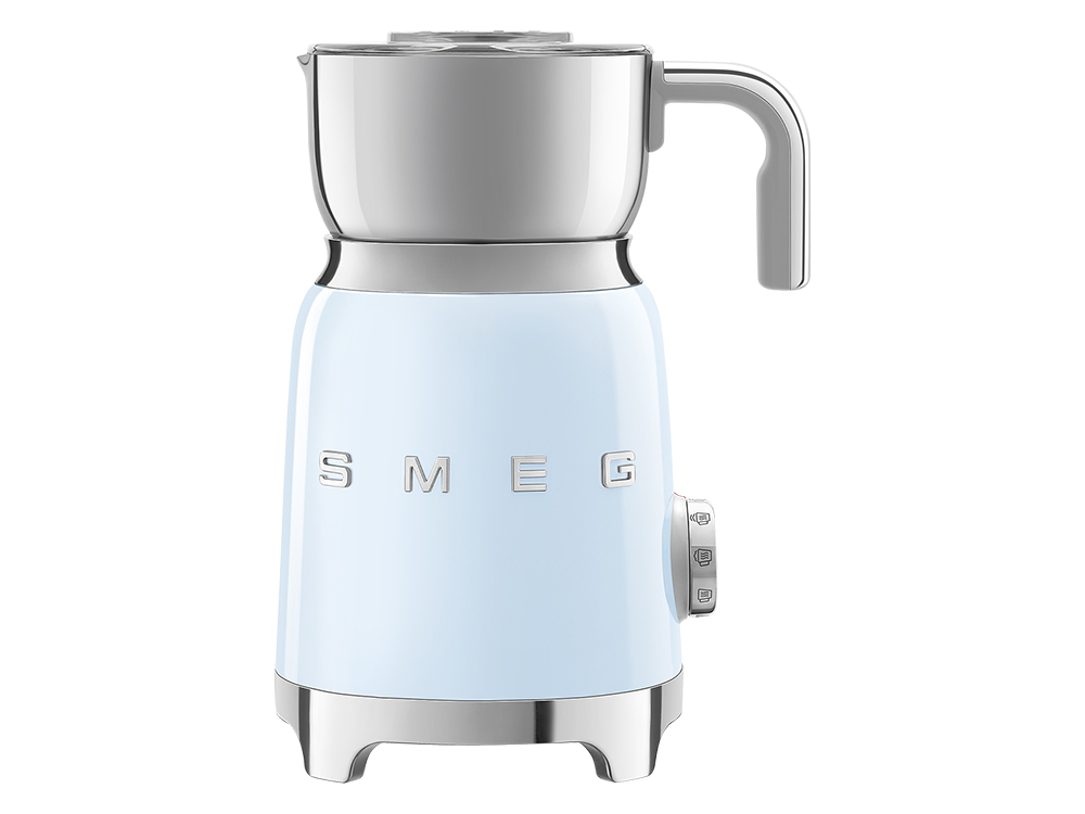 Smeg MFF01 Retro Süt Köpürtme Makinesi