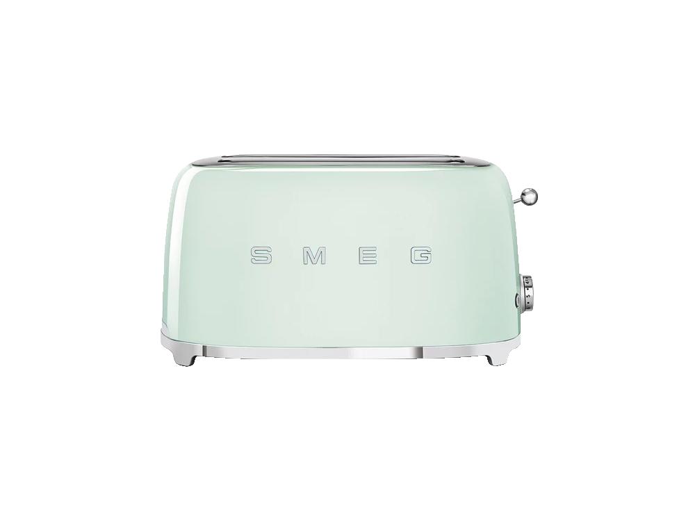 Smeg TS02 Retro 4x Ekmek Kızartma Makinesi
