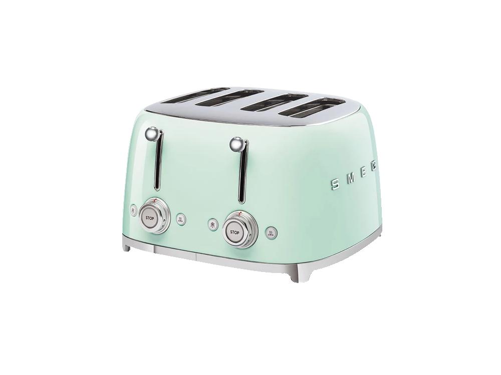 Smeg TSF03 50'S Style Ekmek Kızartma Makinesi