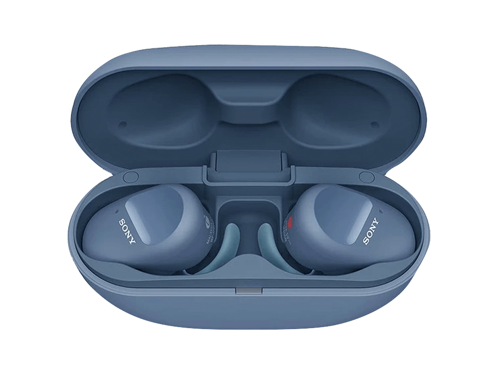 Sony Aktif Gürültü Engelleyici Bluetooth Kulak İçi Kulaklık WF-SP800NL.CE7