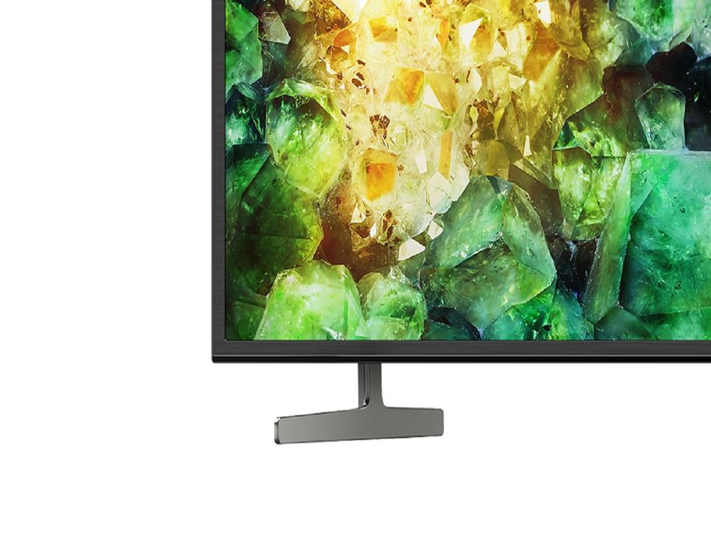 Sony KD-55XH8196 55 inç Uydu Alıcılı 4K Ultra HD Android Smart LED TV