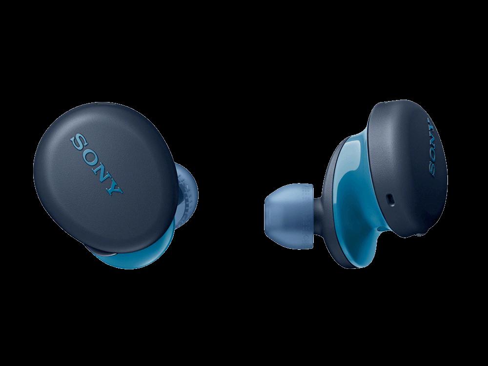 Sony WF-XB700 ExtraBass Bluetooth Kulak İçi Kulaklık