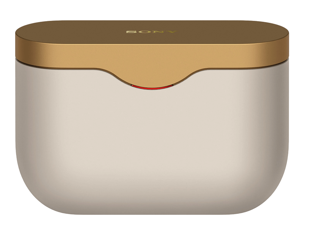 Sony WF1000XM3 Bluetooth Kulak İçi Kulaklık