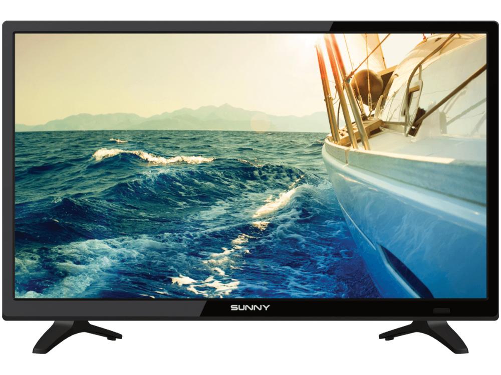 Sunny SN24LED63 24 inç 61 cm Uydu Alıcılı LED TV