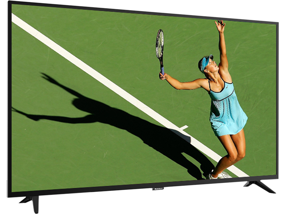Sunny SN43DAL13/0216 43 inç 109 cm Uydu Alıcılı Smart Android LED TV