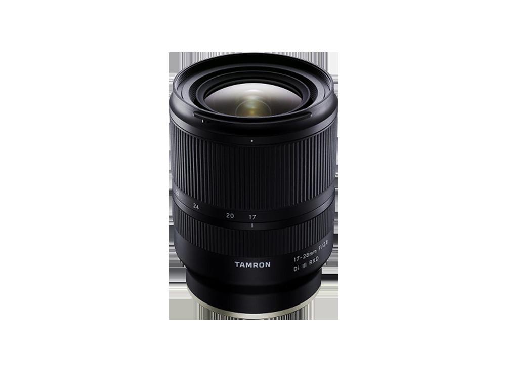 Tamron 17-28 mm F2.8 Di III RXD Full Frame Lens