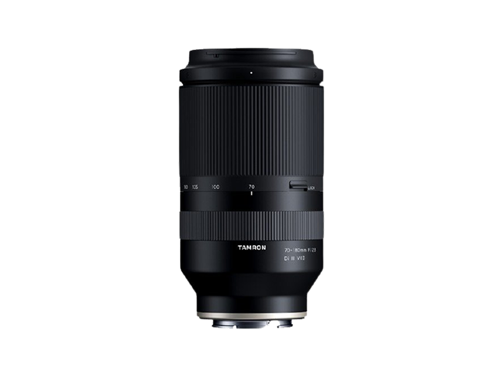 Tamron 70-180mm f_2.8 Di III VXD A056SF Lens