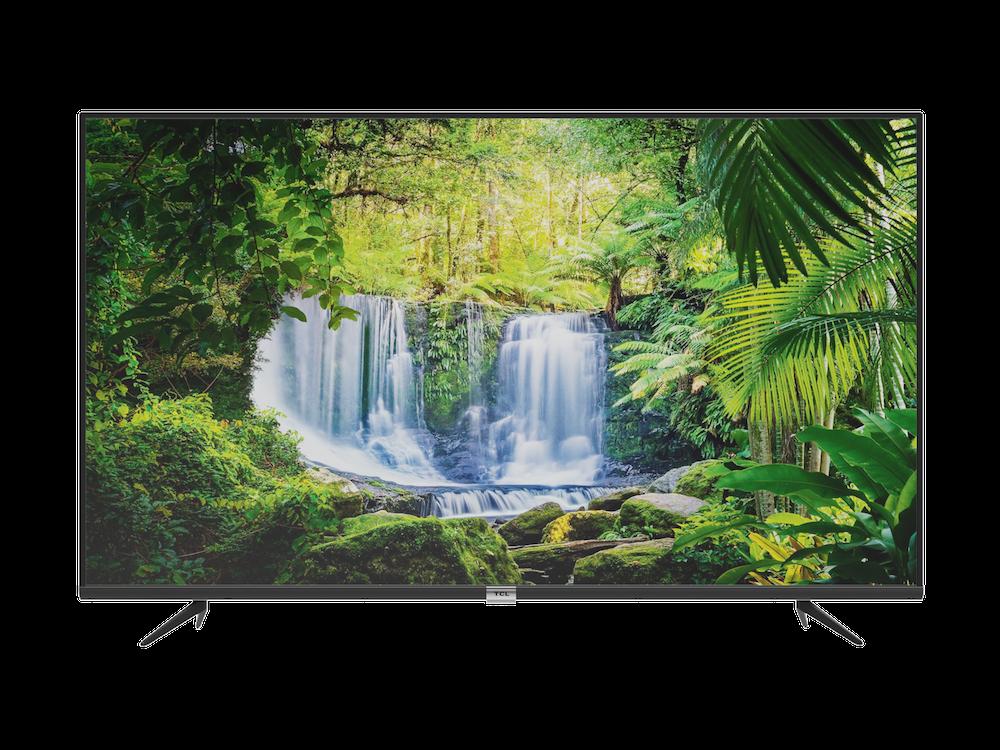 TCL 43P615 43 inç 109 Ekran Uydu Alıcılı Android 4K Uhd Led Tv