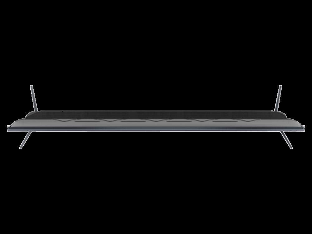 TCL 50P8M 4K UHD DVBS Android Smart LED TV 50 inç