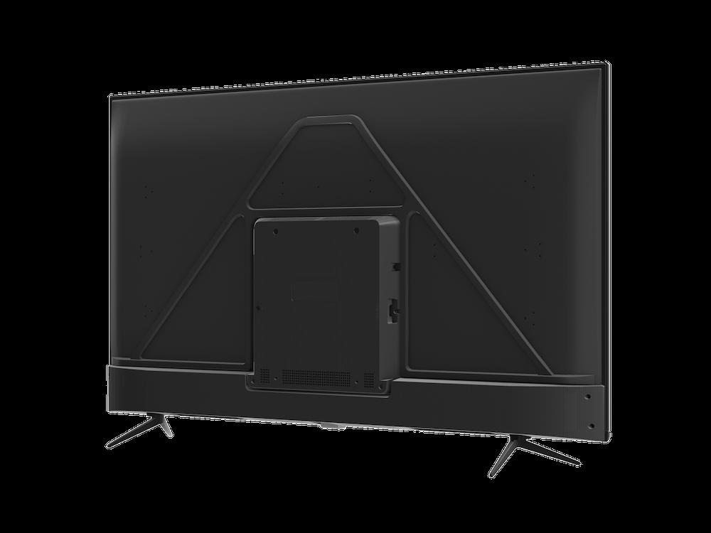 TCL 55P615 55 inç 139 Ekran Uydu Alıcılı Android 4K Uhd Led Tv