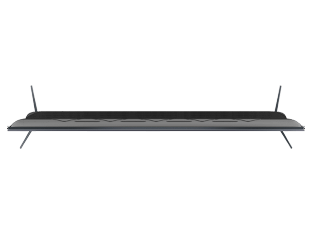 TCL 55P8M 4K UHD DVBS Android Smart LED TV 55 inç
